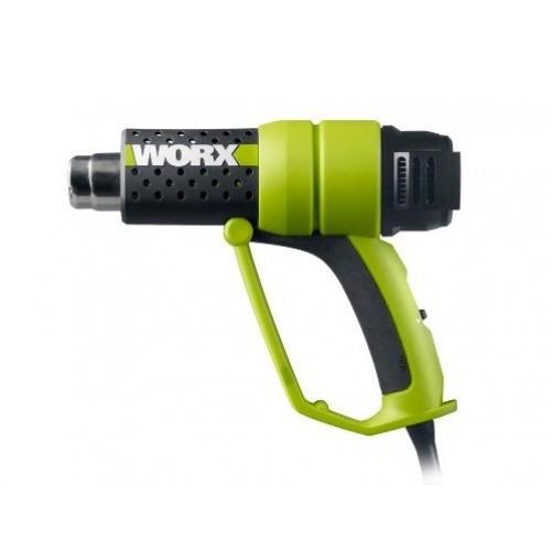 אקדח חום חשמלי 2000W  מבית WORX