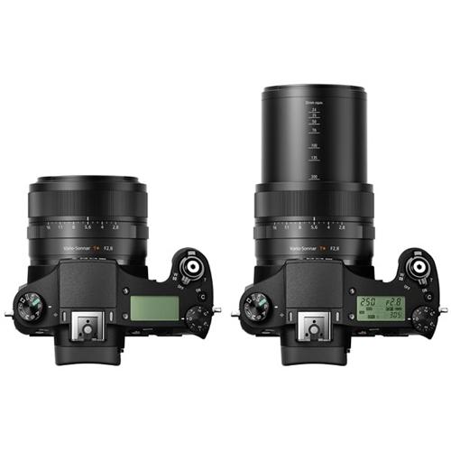 מצלמה מקצועית SONY DSC-RX10