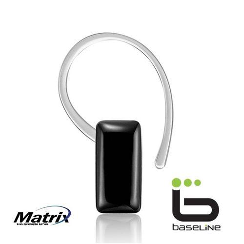 אוזניית בלוטות' מיני באיכות HD דגם MINI BT1 בעלת