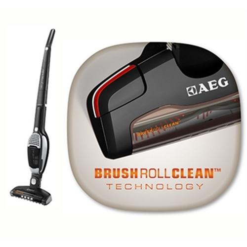שואב אבק משולב מטאטא חשמלי מבית AEG דגם AG932