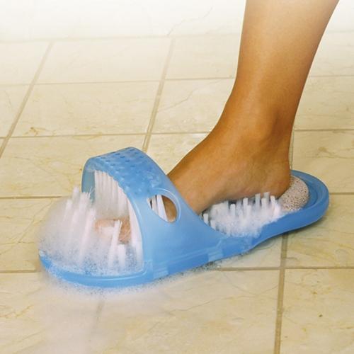 Easy Feet נעל מהפכנית לשמירה על היגיינת הרגליים