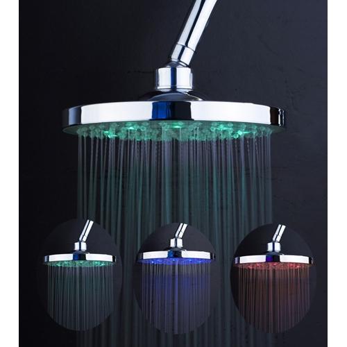 ראש מקלחת אלגנטי בעיצוב יפיפה