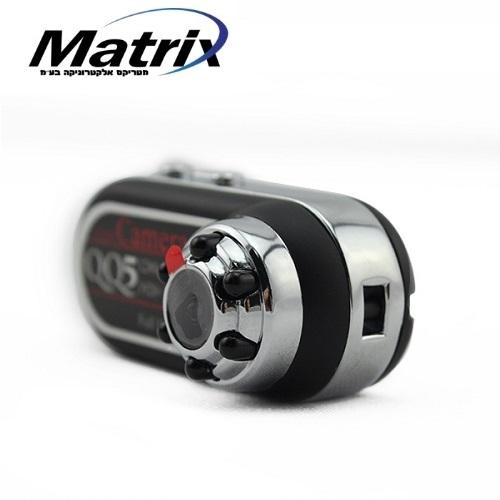 מצלמת מיני 12MP ,וידאו FULL HD ,בעלת חיישן תנועה