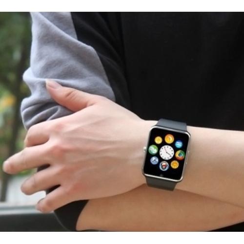 שעון חכם מדהים משולב טלפון עצמאי עם כרטיס SIM