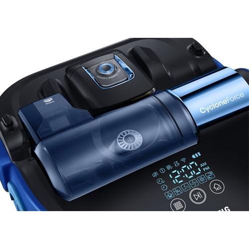 שואב אבק רובוטי PowerBot סמסונג דגם SR20H9030UB