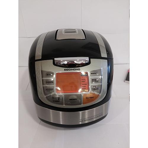 מולטי קוקר עם 42 תוכניות בישול ואפיה דגם RMC M70