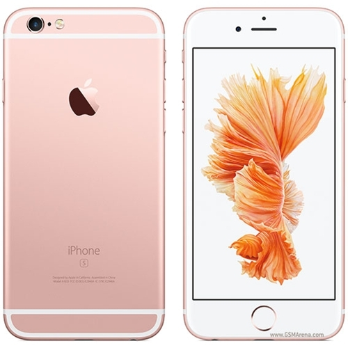 טלפון סלולרי Apple iPhone 6s 128GB SimFree