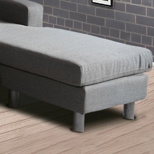 מערכת ישיבה פינתית בעלת פינה מתחלפת דגם: פורטו