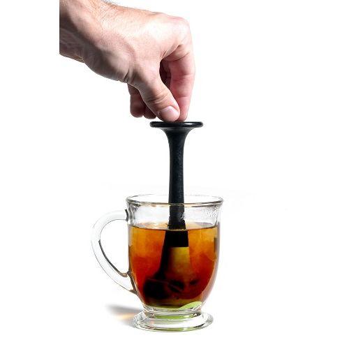 """אביזר לחליטת תה אינפיוזר מבית NORPRO ארה""""ב."""