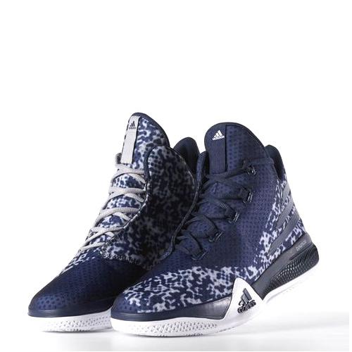 נעלי כדורסל לגבר מבית ADIDAS דגם LIGHT EM UP 2