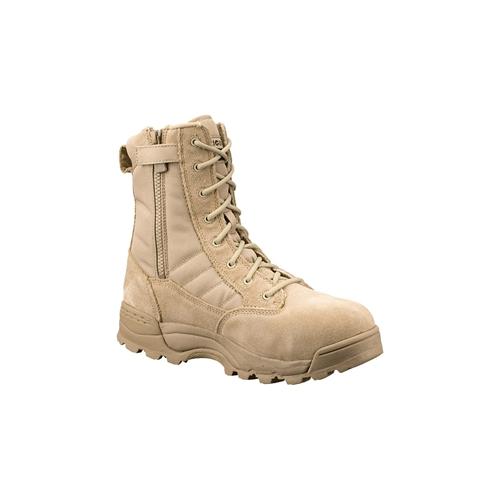 נעלי לחימה גבוהות Original S.W.A.T בצבע בז'