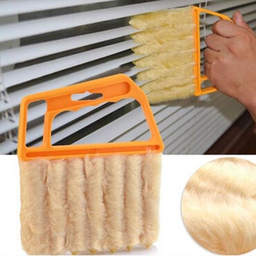 מברשת מדליקה לניקוי אבק בקלות וביעילות