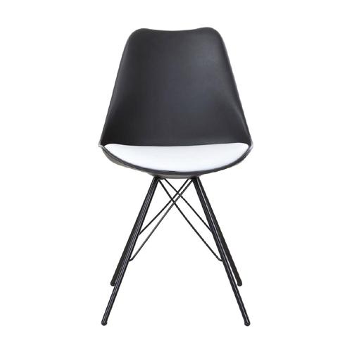 כסא ישיבה לפינת אוכל ומטבחים בעיצוב צעיר ואלגנטי