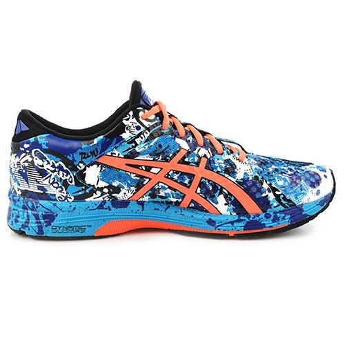 נעלי ריצה גברים Asics אסיקס דגם Noosa Tri 11