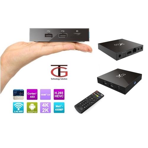 מיני מחשב לטלוויזיה מערכת Marshmallow 6