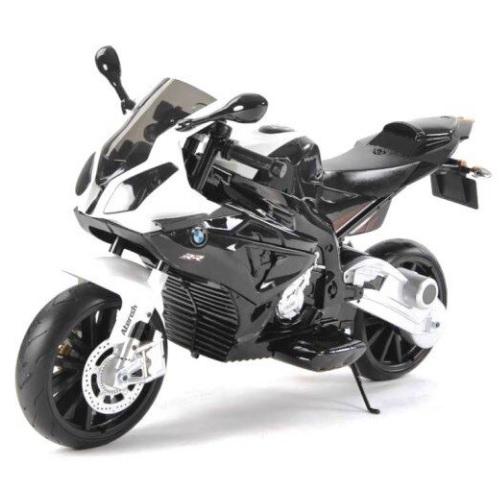 אופנוע ממונע BMV 12V לילדים