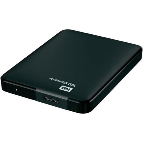 """דיסק קשיח """"2.5  בנפח 3TB דגם WDBU6Y0030BBK"""