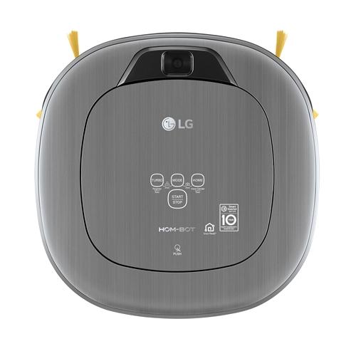 רובוט חכם HOM-BOT דגם : VR-6480VMNC