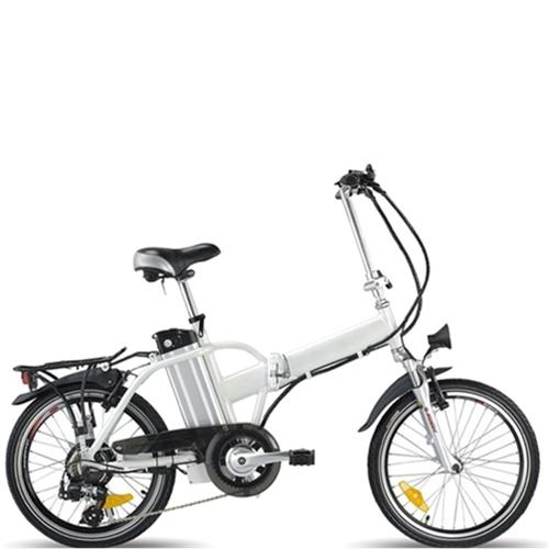 אופניים חשמליים 36Vצג LCD משוכלל 2 מעצורי דיסק