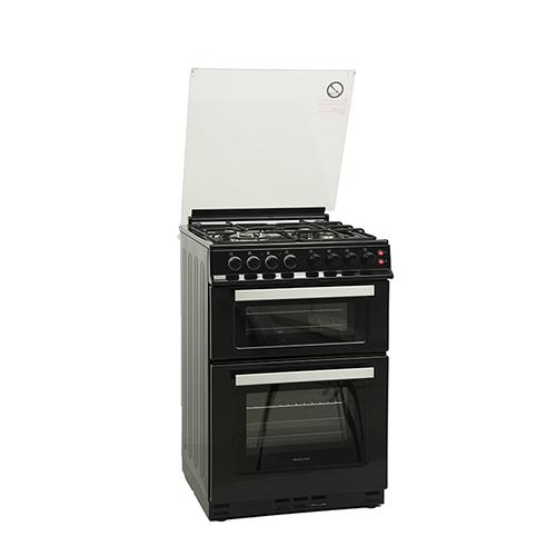 תנור אפיה משולב הלכתי דו תאי Normande דגם ND66