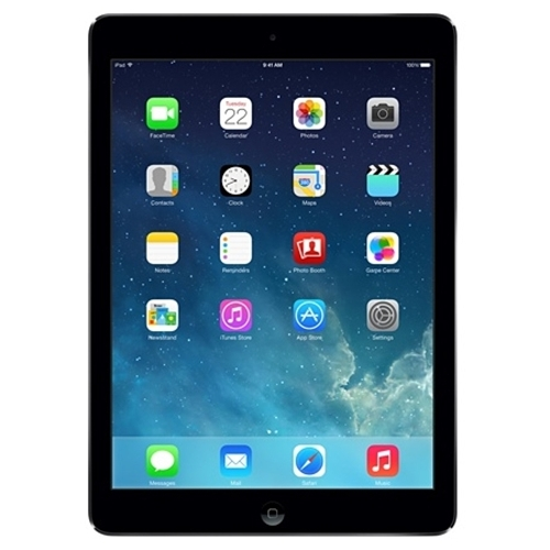Apple iPad 4 32GB Wi-Fi+Cellular אפל