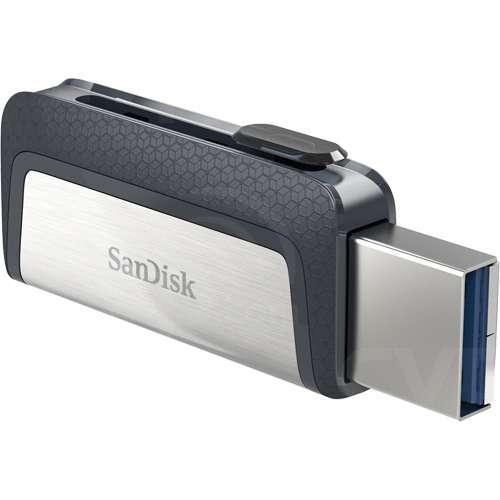 זיכרון נייד בנפח 64GB סדרת USB Type-C