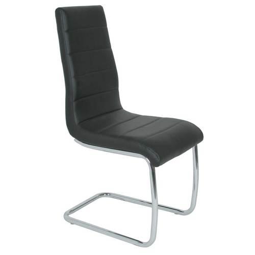 סט 4 כסאות לפינת אוכל בעיצוב איטלקי