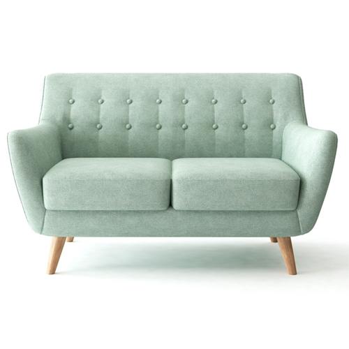 ספה דו-מושבית מעוצבת PICASSO מבית BRADEX
