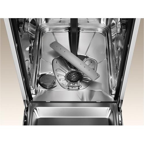 מדיח כלים אינטגרלי מלא צר ELECTROLUX ESL4510LO