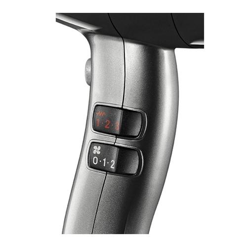 מייבש שיער מקצועי מנוע AC Long Life בהספק 2400W