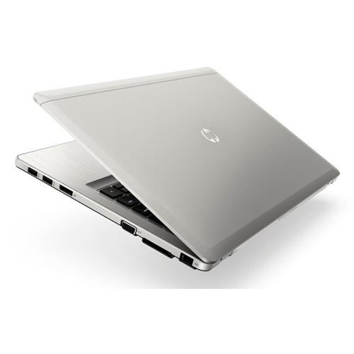 מחשב נייד עסקי חזק HP Elitebook Folio תיק מתנה