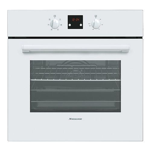 תנור אפיה בנוי 56 ליטר 6 תכניות כולל טורבו