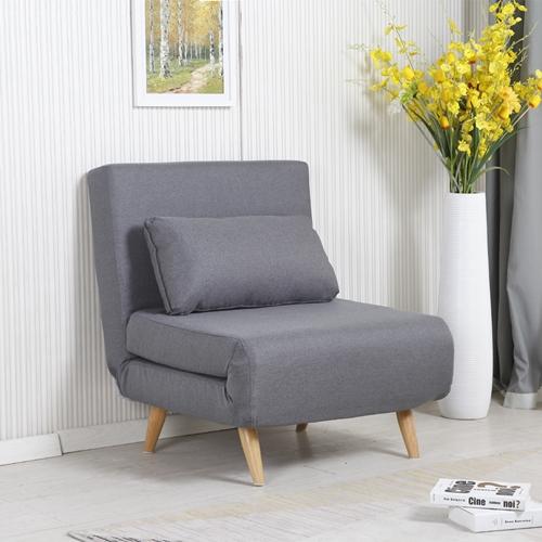כורסא נפתחת למיטה HOME DECOR