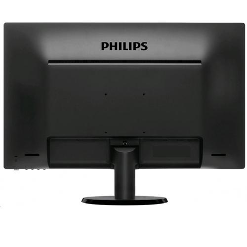 """מסך מחשב 27"""" מבית Philips דגם 273V5LHAB"""