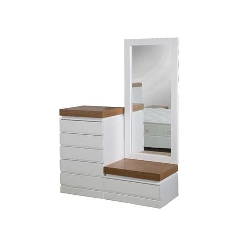 חדר שינה זוגי קומפלט LEONARDO