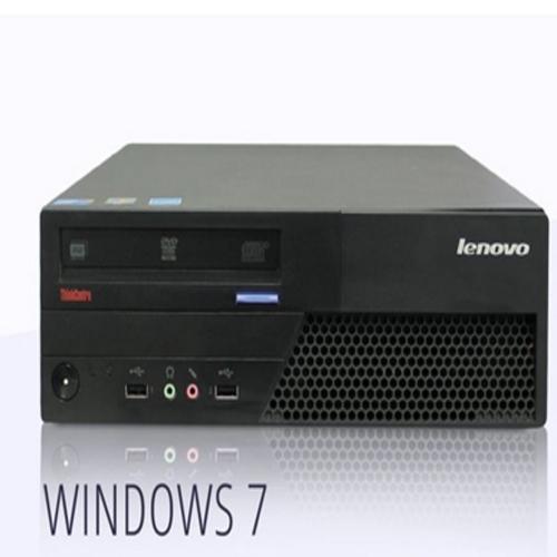 מחשב נייח LENOVO כולל מערכת הפעלה WIN 7 PRO