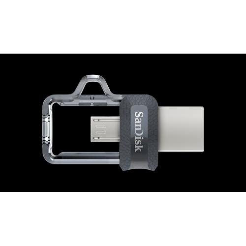 זיכרון נייד 16GB מבית SANDISK