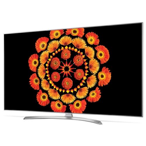 """טלויזיה """"49 LED SMART 4K NANO CELL דגם: 49SJ800Y"""