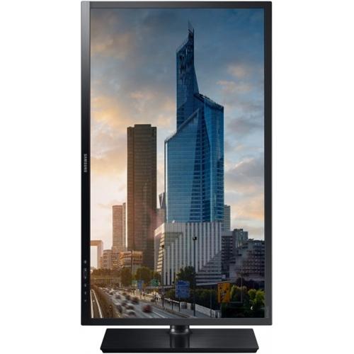 מסך מחשב Samsung S27H650FDM 27'' LED PLS