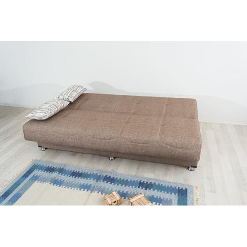 ספה 3 מושבים - נפתחת בקלות למיטה מבית SIRS