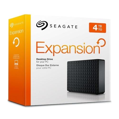 כונן קשיח חיצוני Seagate דגם STEB4000200