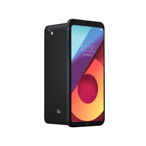 סמארטפון LG Q6 32GB חיסול מלאי !