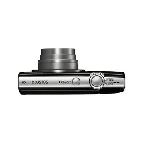 מצלמה דיגיטלית קומפקטית IXUS 185 זום X8