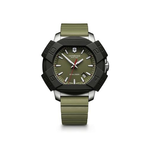 שעון I.N.O.X Victorinox צבע ירוק זית
