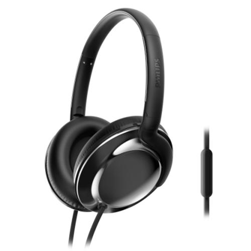 אוזניות קלות משקל Everlite מסדרת Philips Flite