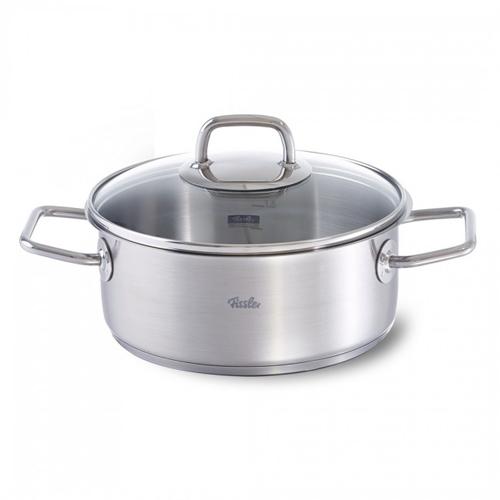 """סיר בישול איכותי 20 ס""""מ 3.6 ליטר FISSLER Viseo"""