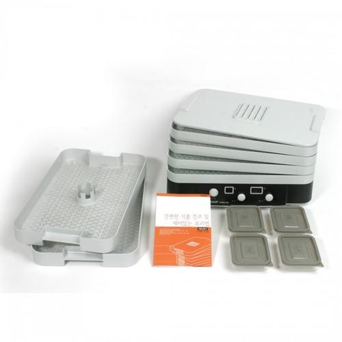 מייבש מזון דיגיטלי FilterPro LD-918B