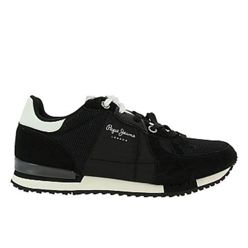 נעלי אופנה גברים Pepe Jeans London דגם Tinker