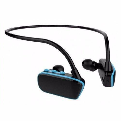נגן MP3 עמיד במים לענפי ספורט רבים אופניים ריצה