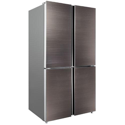 מקרר 4 דלתות נורמנדה נפח 680 ליטר No Frost